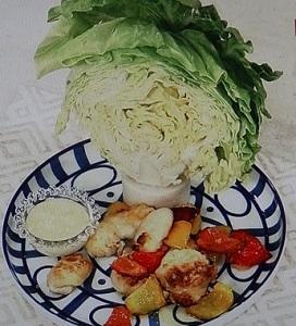 しっトリこうじ焼きのレシピ