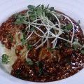 ジャージャー麺のレシピ!
