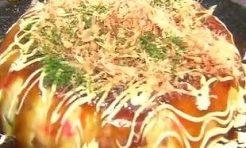 炊飯たこ焼きのレシピ