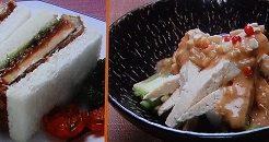 グッチ裕三のフェイク料理