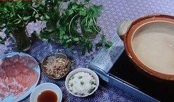 野菜ソムリエの草鍋