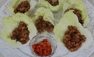 平野レミの納豆ごはん食べネバー