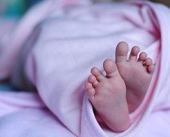 出産、赤ちゃん、子供