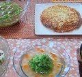 韓国節約レシピ