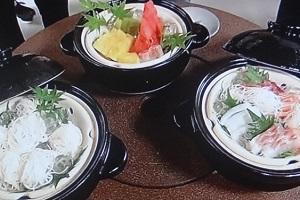 伊賀焼の土鍋