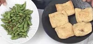 枝豆と納豆のおつまみ