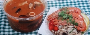 チョッピーノスープ