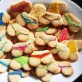クッキー、お尻、お菓子