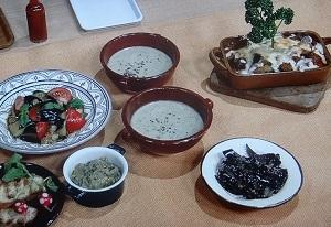 平野レミなすレシピ