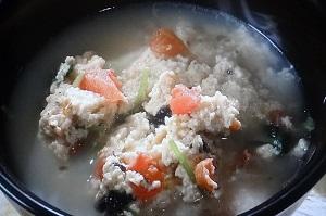 ふわふわ豆腐