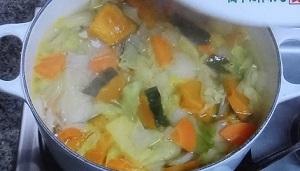 長生きスープ