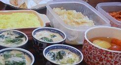 志麻さんの茶碗蒸し
