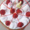ケーキのアプリ