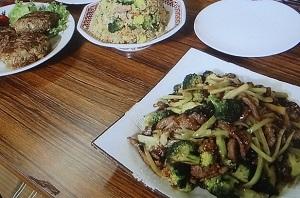 ブロッコリー料理