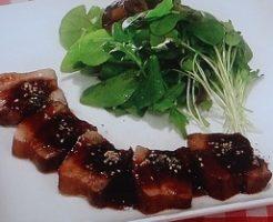 韓国料理タレポッサム