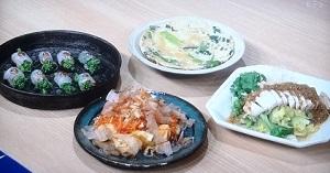 藤井恵レシピ
