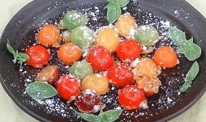おつまみミニトマト