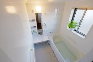 お風呂、浴室