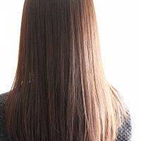 髪の毛、女性