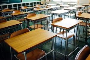 教室、授業、高校、大学