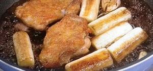 チキン照り焼き