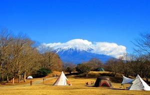 智 ソロ キャンプ 大野