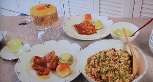 栗原はるみのレシピ