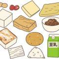 ゆば、豆乳、大豆、豆腐