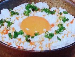 爆速 豆腐ラー油丼