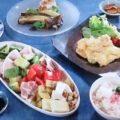 大原千鶴の和食、味噌汁