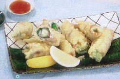 平野レミさんのトンまらない夏天ぷら