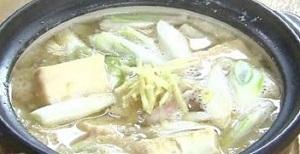 発酵美人鍋