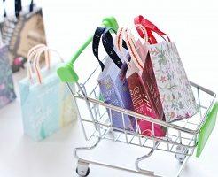 買い物、商品