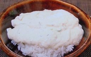 グチャグチャ豆腐