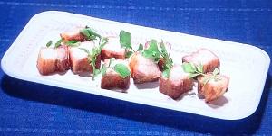 コンフィ 豚肉 の