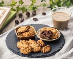 お菓子、クッキー