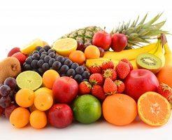 フルーツ、果物
