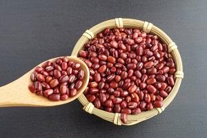 小豆、あずき、あんこ